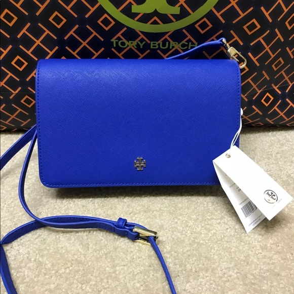 ef8c1b7758d NWT Tory Burch York Crossbody